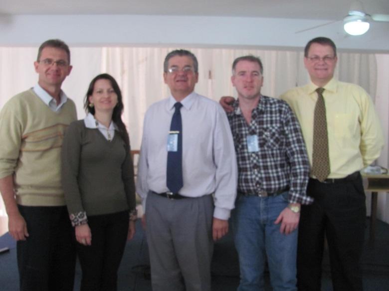Assembleia IEC Argentina