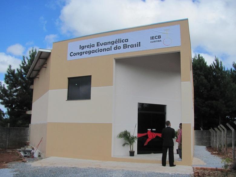 Inauguração Curitiba II