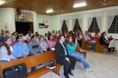 Culto IECB de Toledo