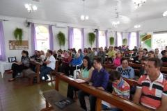 Culto Itaipulândia