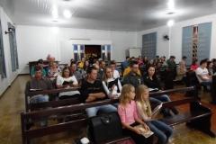 Culto em Caramuru - Itaipulândia