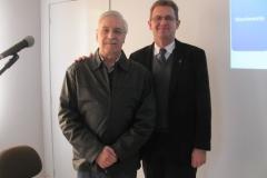 Simpósio com Dr. Pezini na FACTECON