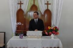 Culto em Linha Brasil