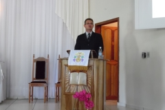 Culto em Planalto Nova Santa Rosa
