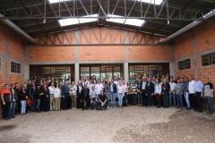 IMG_3883 - Participantes do Ato Inaugural