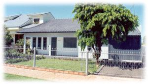 Casa Pastoral