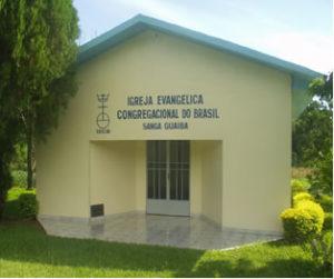 Comunidade Sanga Guaíba