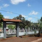 Cemitério Congregacional