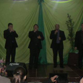 Quarteto Gileade em Panambi 002
